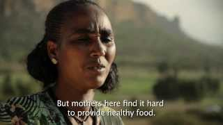 Nutrition in Ethiopia