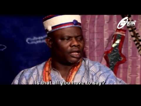 AREMO ITE 2 Latest Nollywood Movie 2017 Starring Muyiwa Ademola