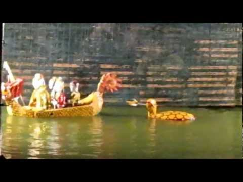 Múa rối nước-Sự tích Hồ Gươm