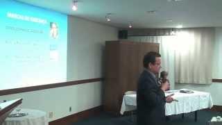 """""""Reencarnação, Lei Biológica"""", com Dr. José Roberto Pereira Santos"""