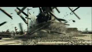 O CAVALEIRO SOLITÁRIO Trailer 2 Dublado (Johnny Deep