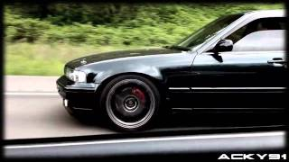 Acura Legend HD