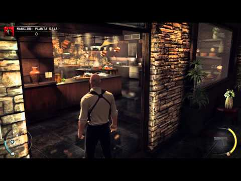 Hitman absolution - GamePlayer PC - Jogobom lucasramos