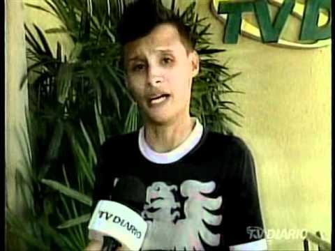 Reportagem da Tv Diário sobre ameaças e tortura a um cinegrafista de Iguatu.wmv