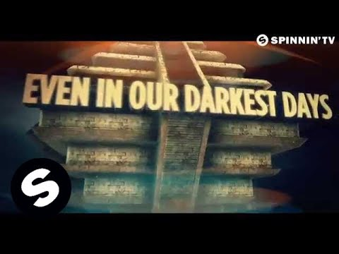 Arno Cost & Norman Doray ft. Dev - Darkest Days (Apocalypse 2014) [Lyric]