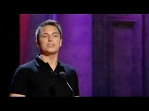 John Barrowman Sound of Musicals Maria