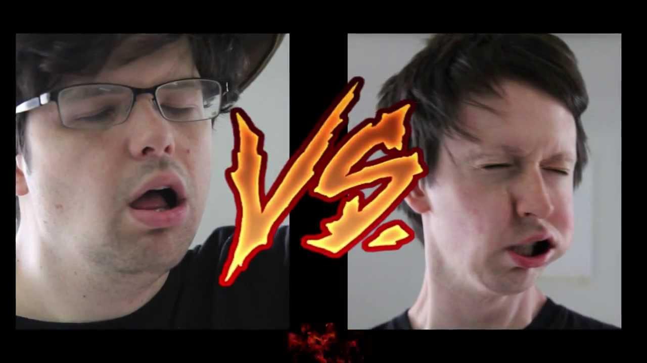 Fantastic Debates 2015: Peter Kuplowsky vs. Steve Kostanski