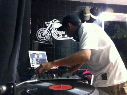 SET HIP HOP - DEEJAY CAVERA