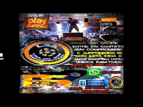 PLAY CURITIBA 2015 DANIEL STRIKE  DJ ELEMENT