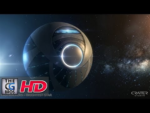 CGI 3D Animated Music Video 1080 HD:
