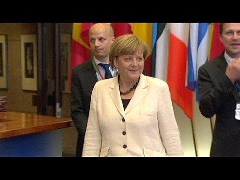 EU-Regierungschefs setzen neue Prioritäten für Europa