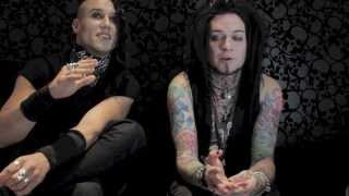 THE DEFILED - Daggers: Track by Track (PART 1)