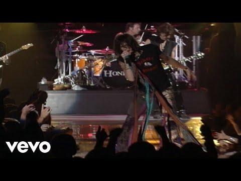 Клипы Aerosmith - Walk This Way смотреть клипы