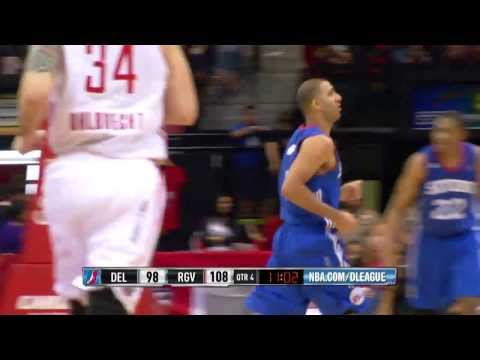 Highlights: Kendall Marshall's 31 points, 10 assists in 87ers debut