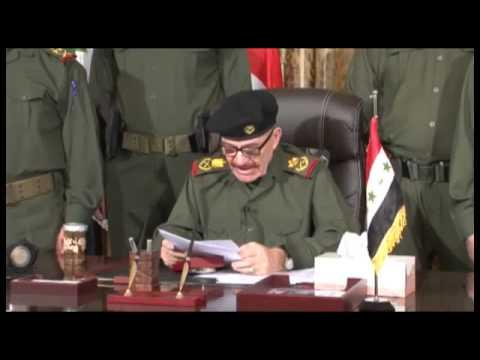 خطاب عزة الدوري اليوم 30 7 2013 كامل