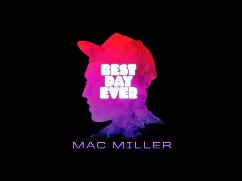 Mac Miller - Best Day Ever Instrumental