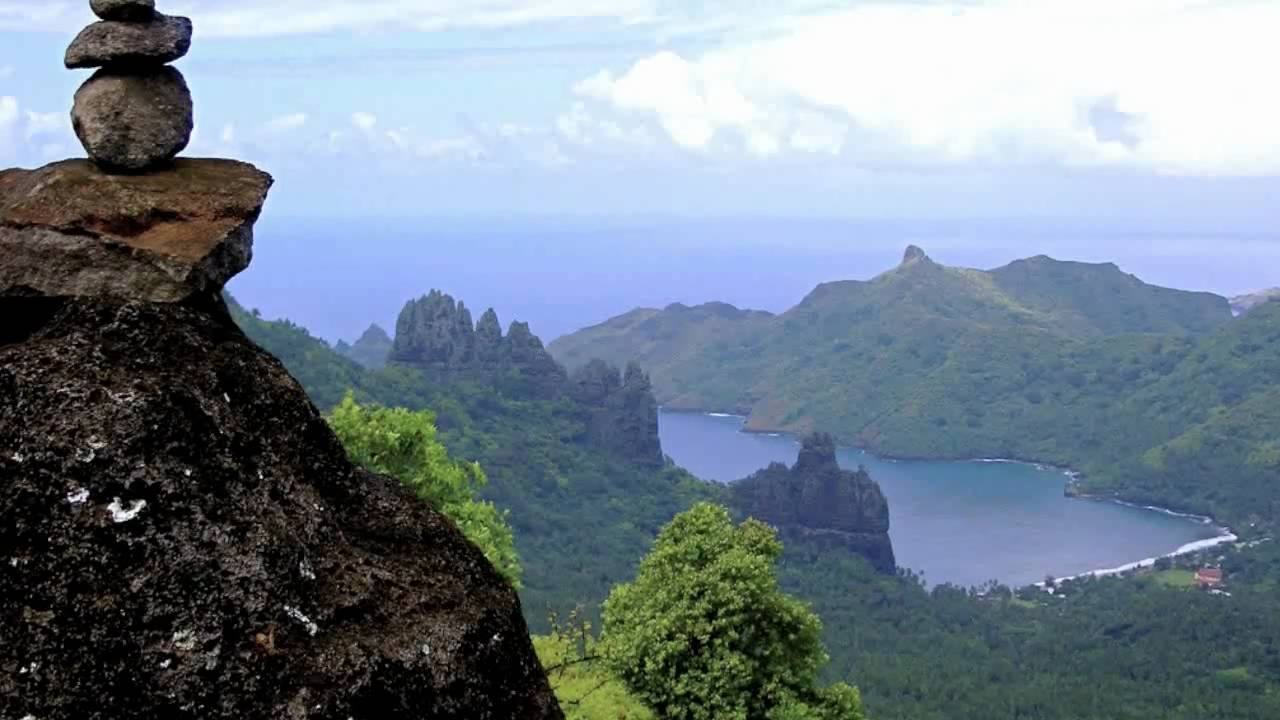 Marquesas Islands French Polynesia  city photos : Marquesas Islands French Polynesia YouTube