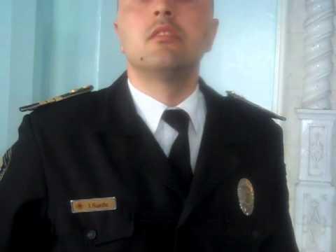 Etica polițistului