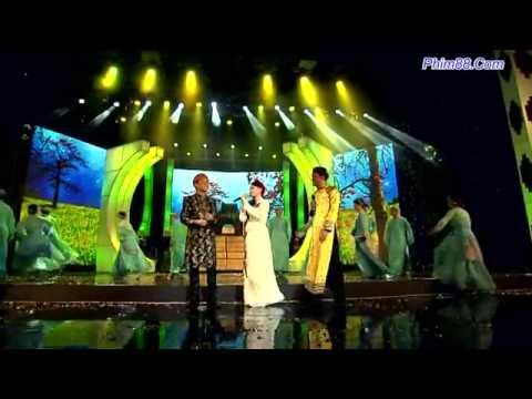 Live Show Cam Ly  Tu Tinh Que Huong 3 13 - Video Ca Nhac Kich