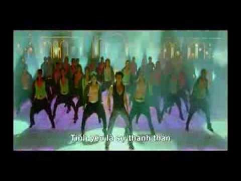 Music indian nhac an do soi dong trong phim ba Tung