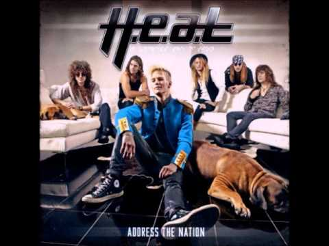 H.E.A.T. - It's All About Tonight
