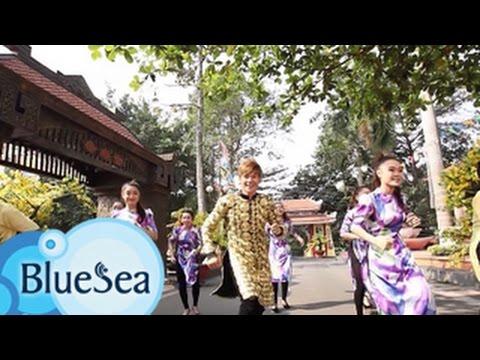 Liên Khúc Xuân - Phùng Ngọc Huy [Official MV]