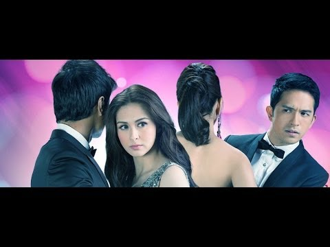 Temptation of Wife/Mặt nạ Hoa hồng - Marian Rivera & Dennis Trillo - Learn how to walk alone