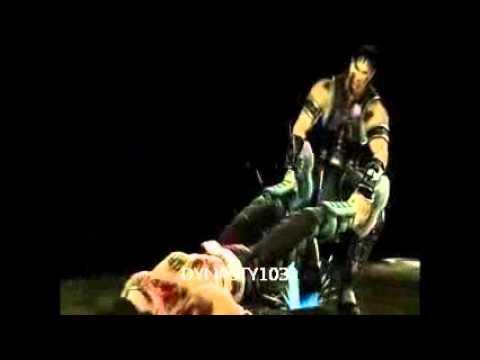 Mortal Kombat 9 (2011) Kung Lao
