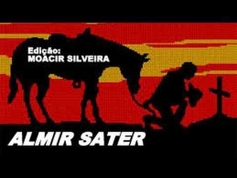 COMITIVA ESPERANÇA (letra e vídeo) com ALMIR SATER e SÉRGIO REIS, vídeo MOACIR SILVEIRA