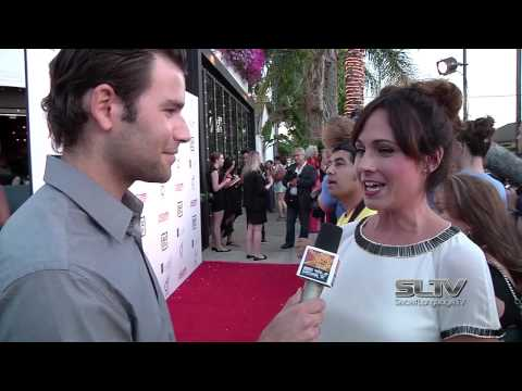 Nikki Deloach talks about her latest film
