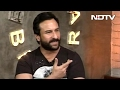 Shah Rukh Works Nights More Than Days: Saif Ali Khan..