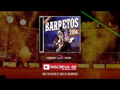 Barretos 2014 (CD Oficial)