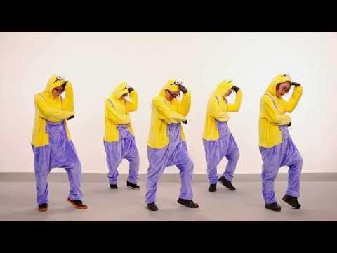 Điệu Nhảy vui nhộn!