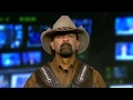 Sheriff Clarke tells conservatives to stand and fight