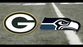 Green Bay Packers Vs Seattle Seahawks WEEK 1 NFL PREVIEW