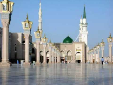 Shaikh Muhammad Saad - Iman ki Mehnat 3 - Iman ke 'Alamaat