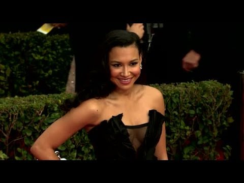 Naya Rivera Marries Ryan Dorsey Three Months After Big Sean Split
