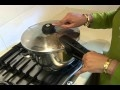 Pressure Cooker Safety