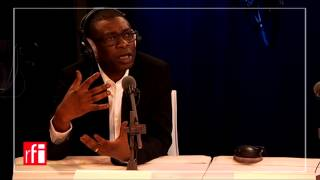 Couleurs Tropicales avec Youssou NDour