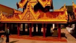 Trip To Myanmar (Burma), 2014 Part II In Full HD, Bagan