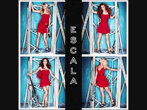 image Escala - Clubbed to death