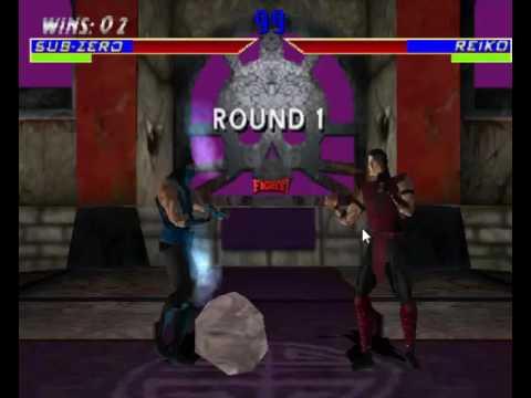 Bình Luận Game Rồng Đen - Mk4 by Robill ✓