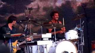 VIDEO: Queens of the Stone Age at Lollapalooza
