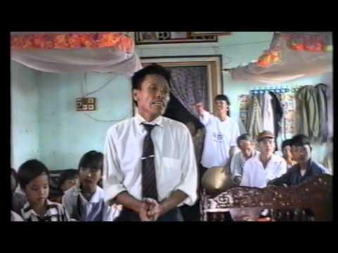 Hình ảnh trong video Lien khuc nhac song Thon que