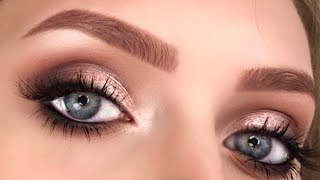 How To Apply Eyeshadow Perfectly   Hacks & Tips