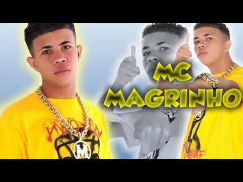 MC Magrinho e MC Nandinho - Isso Aqui Não é Macumba ( Lançamento 2014 )