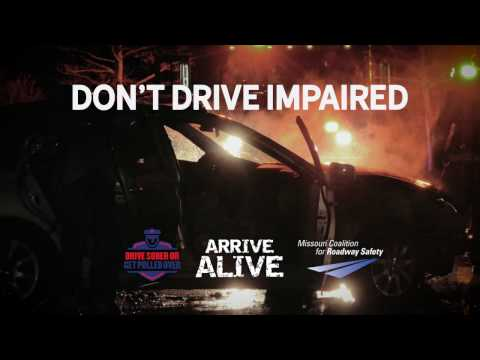 March 2017 impaired Driving PSA (Spanish)