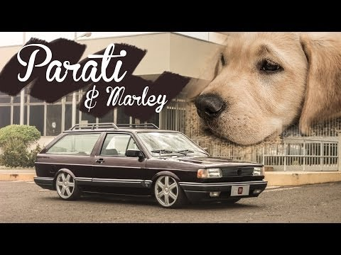Parati & Marley   ROD Garage