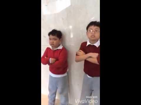 Bi Béo & Anh Minh Bị Bố Bắc Phạt Phải Yêu Thương Nhau