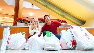 Biggest Christmas Shopping Spree!